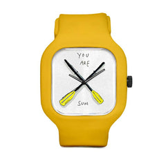 You Are Oresum Sport Watch