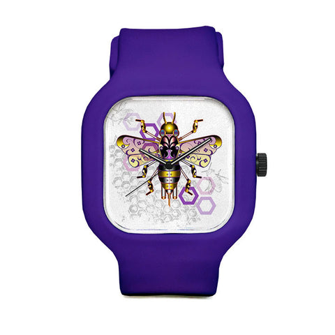 Queen Bee Sport Watch