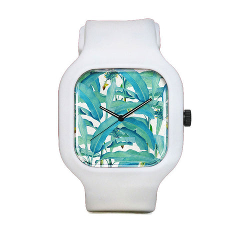 Banana Forest Sport Watch