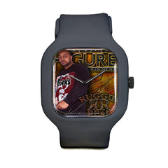 Ruggid Real Focused Sport Watch