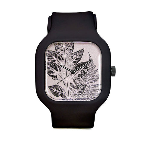 Botanica Imprint of Life Sport Watch