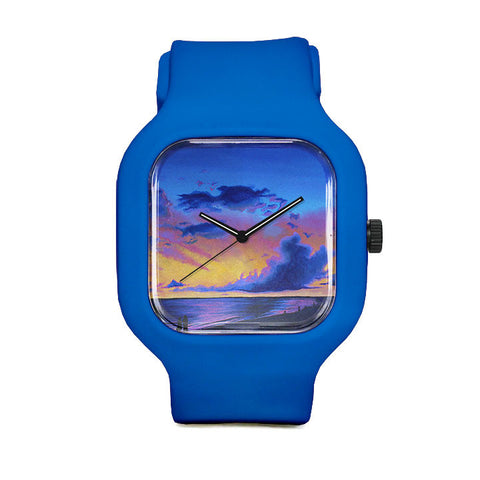 Sunset Boulevard Sport Watch
