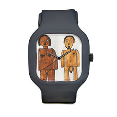 Body Love by Antonio Benjamin Sport Watch