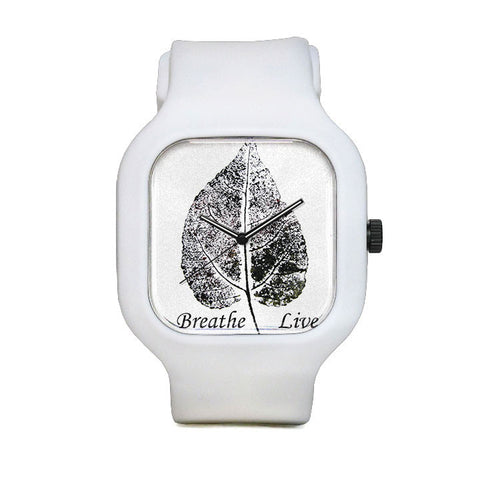 Breathe Life Sport Watch