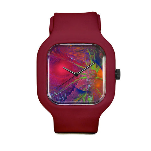Colors Sport Watch