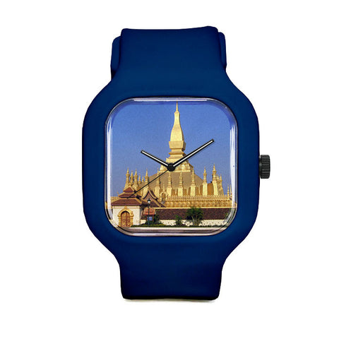 RatsamyBKG Building Sport Watch