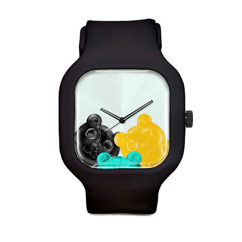 Gummies Sport Watch