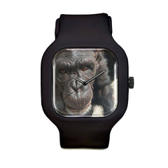 Chimpanzee Jessie Sport Watch