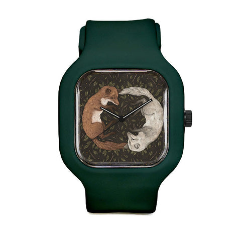 Foxes Sport Watch