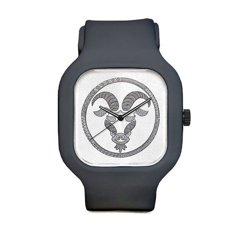 Neeti Goswami Capricorn Sport Watch