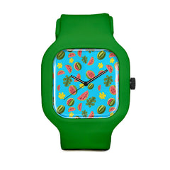 Watermelons Sport Watch