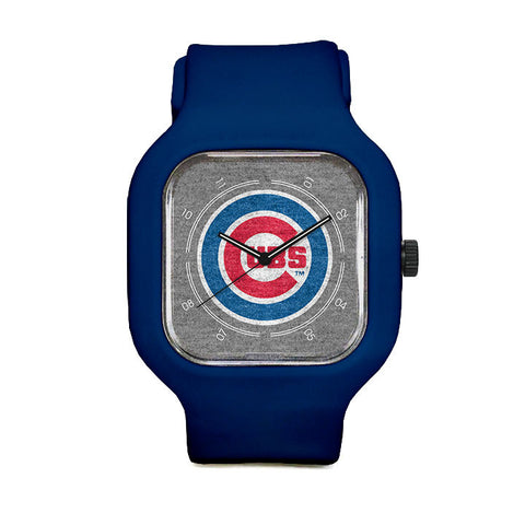 Vintage Chicago Cubs Sport Watch