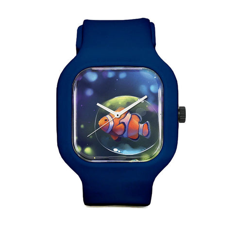 Clownfish Sport Watch