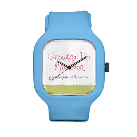 Growing Up Madison Sport Watch