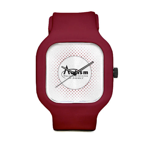 Starburst Sport Watch