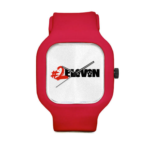 StreetVibe Music 2Eleven Sport Watch
