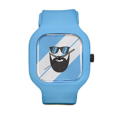 Fear the Beard Sport Watch