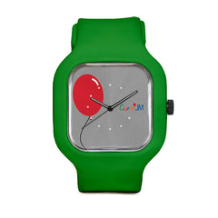 Balloon Sport Watch