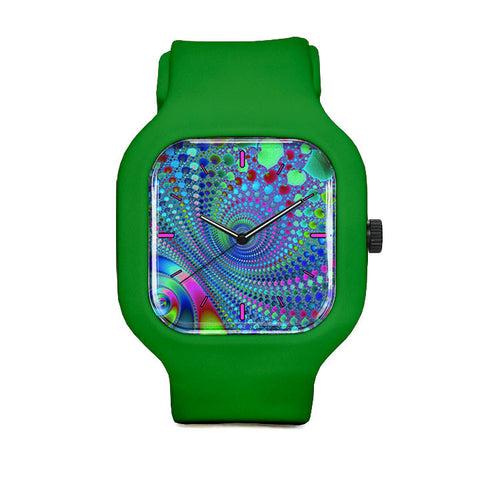 Aqueous Love Sport Watch