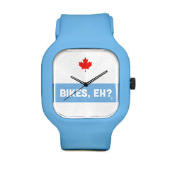 Bikes Eh Sport Watch