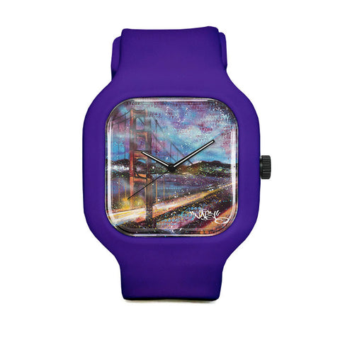 The Golden Gate Sport Watch