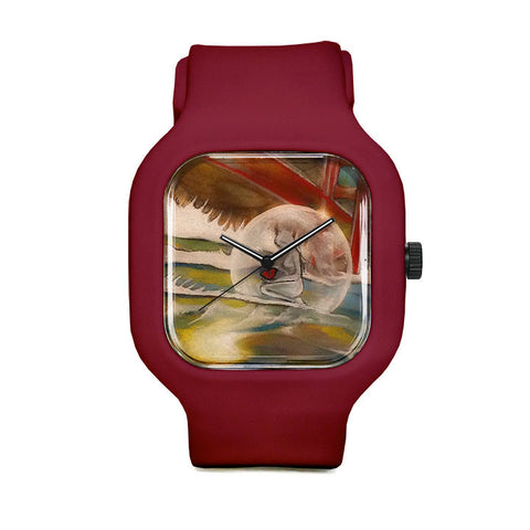 Symphony of Steel Sport Watch