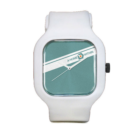 Stripe Sport Watch