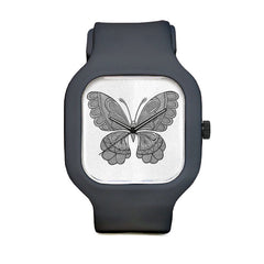 Butterfly Sport Watch