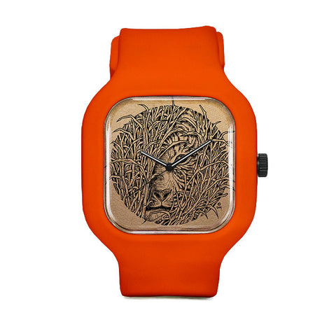 Wild Patience Sport Watch
