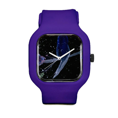 Bird in the Night Sport Watch