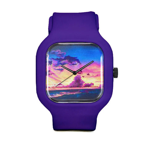 Summer Nights Sport Watch