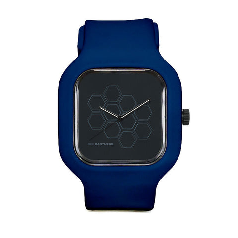 Honeycomb Sport Watch