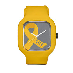CURE Gold Sport Watch