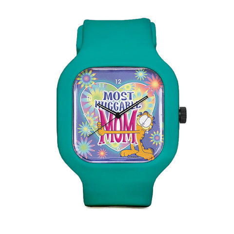 Most Huggable Mom Sport Watch