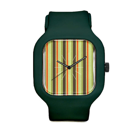 Fall Forest Sport Watch