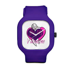 Be My Valentine Sport Watch
