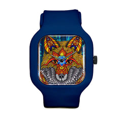 Electric Fox Sport Watch