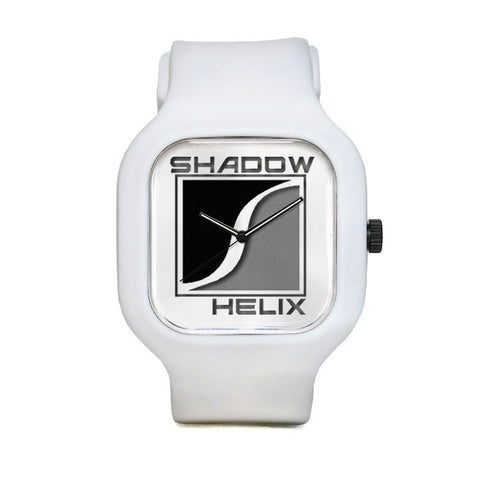 Shadow helix Logo Sport Watch