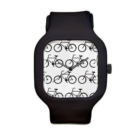 Bike Sport Watch