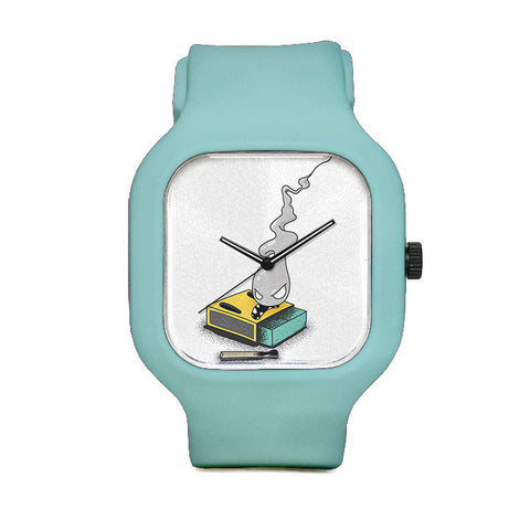 Matchbox Sport Watch