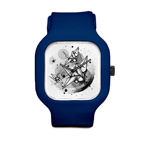 Inkcrane Sport Watch