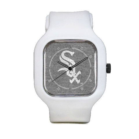 Vintage Chicago White Sox Sport Watch