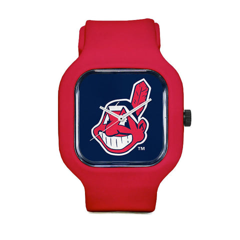 Chief Wahoo Sport Watch