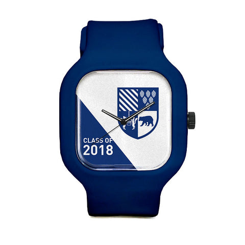 Class of 2018 Shield Sport Watch