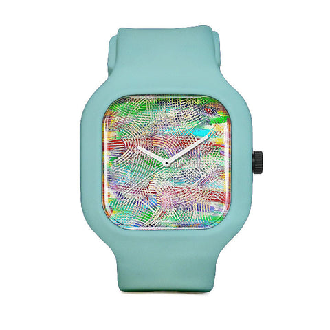 Chris's Closet Carnival Sport Watch