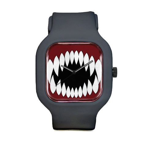 Teeth Sport Watch