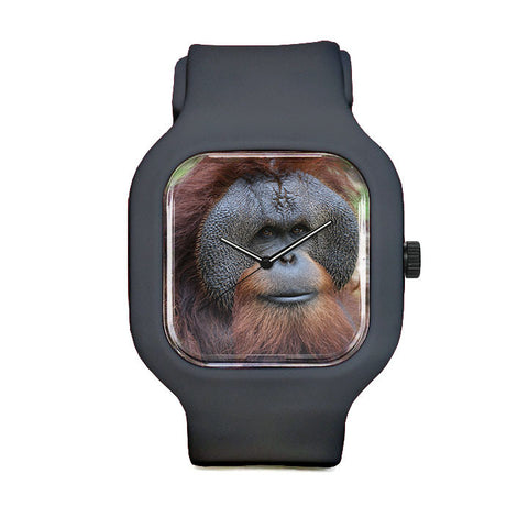 Orangutan Pongo Sport Watch