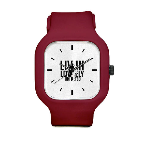 Livin Lovely United-L2 Sport Watch