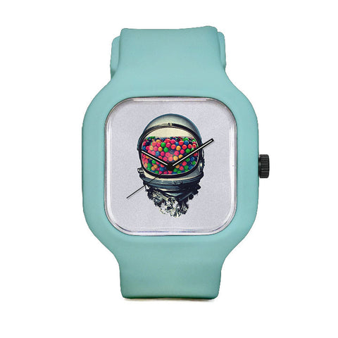AstroGum Sport Watch