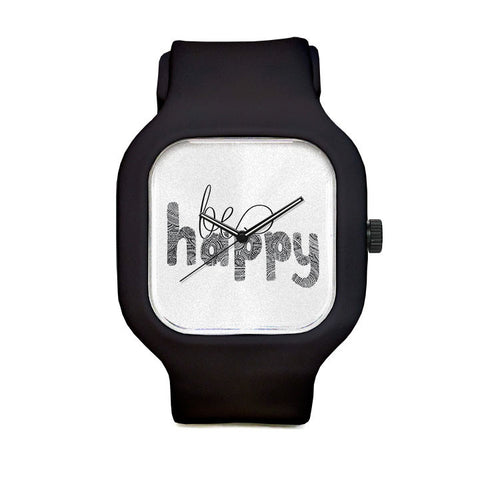 BeHappy Sport Watch